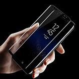 Защитное стекло 5D Future Full Glue для Samsung Galaxy S8/G950 black, фото 4