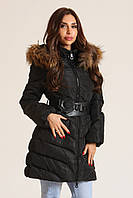 Куртка женская Waggon 36 (CH-S1261_Black)