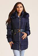 Куртка JRYZU S (L 165/84A) (CH-8565_Blue)