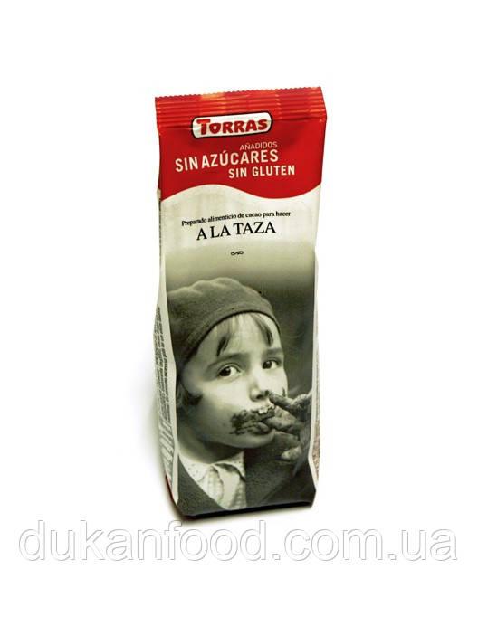 Горячий шоколад Torras A LA TAZA