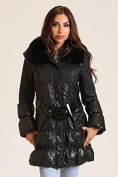 Куртка Cop.copine 36 (CH-089_Black)