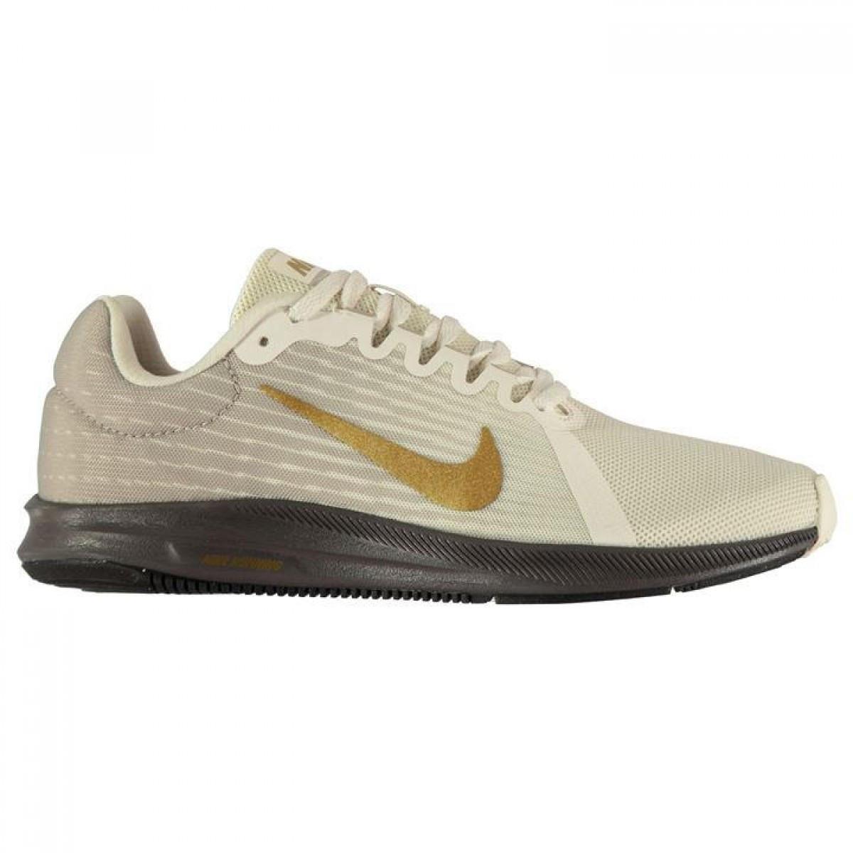 1b79fd6f Кроссовки Nike Downshifter 8 Grey/Gold - Оригинал — в Категории ...