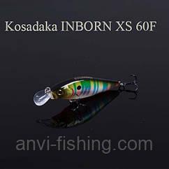 Kosadaka Inborn XS 60F