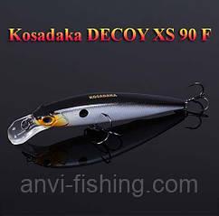 Kosadaka Decoy XS 90F