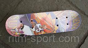 Скейт дитячий (43 х 15 см)