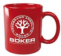 Кружка сувенирная Boker Kaffeepott