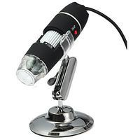 Цифровой микроскоп MicroView 500x, оптическое увеличение до 500X