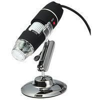 Мікроскоп USB MicroView U500X (50x-500x) цифровий