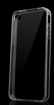 Чехол-накладка Smartcase TPU для iPhone 4/4S