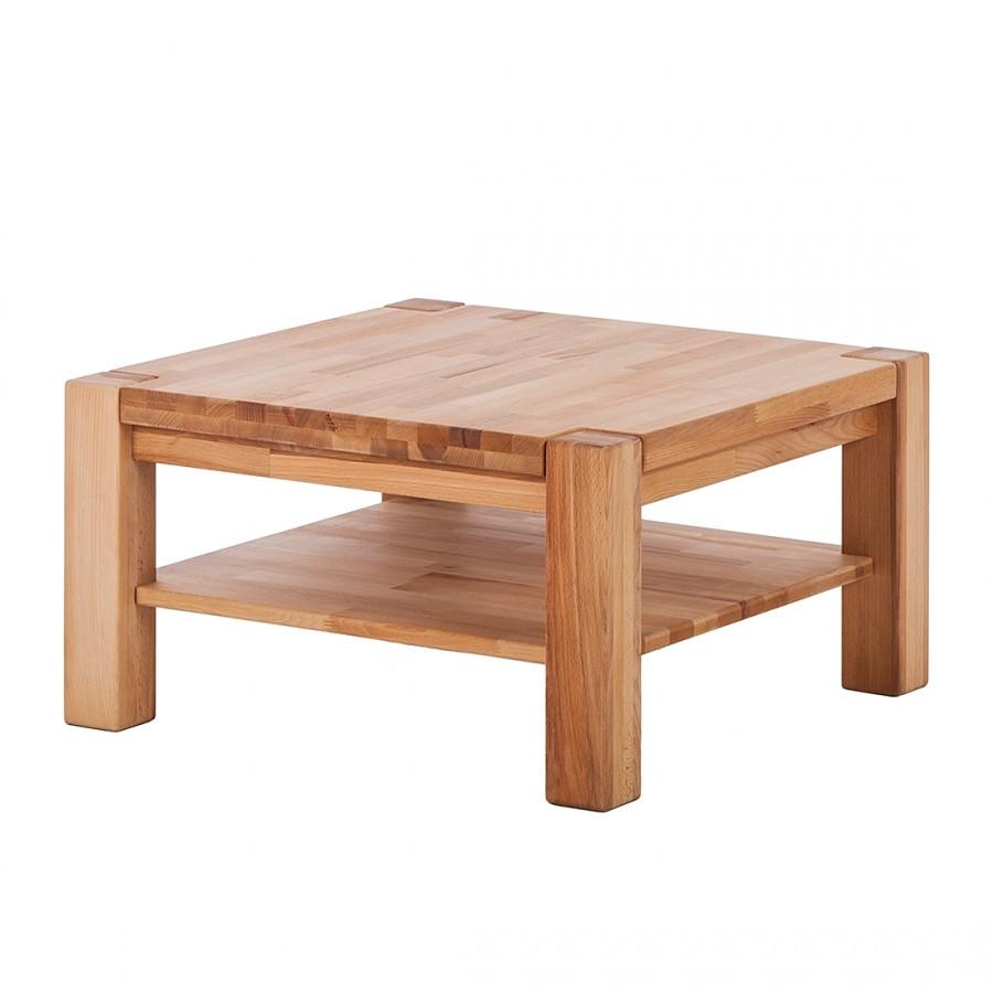 Стол журнальный из дерева 001