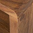 Стол журнальный из дерева 025, фото 6