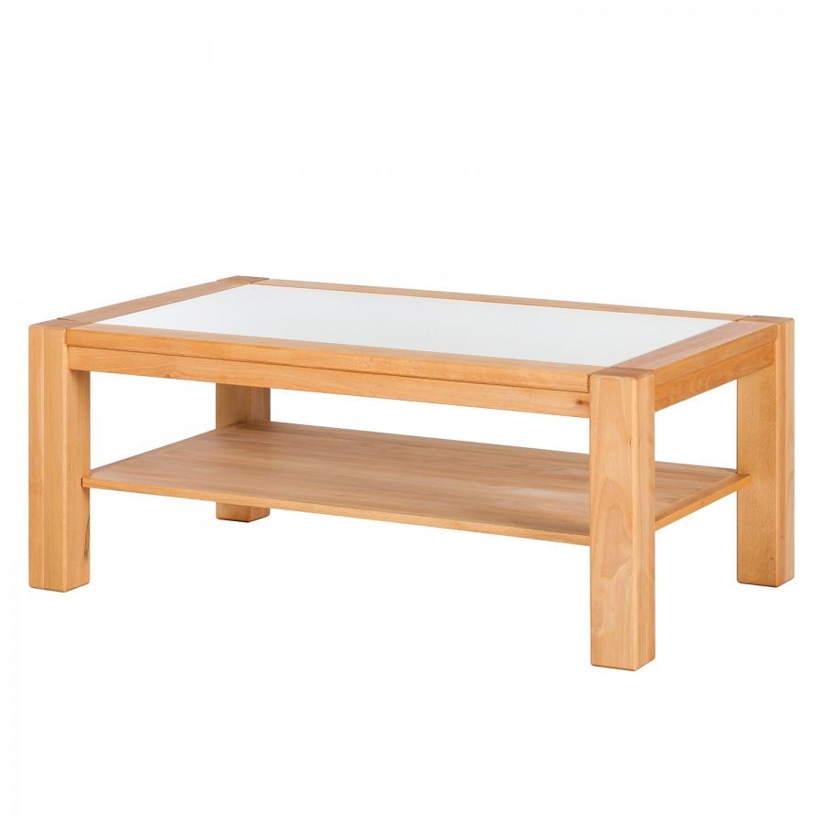 Стол журнальный из дерева 016