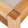 Стол журнальный из дерева 016, фото 5