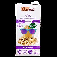 """Молоко """"Ecomil"""" растительное из ОВСА органическое 1л"""