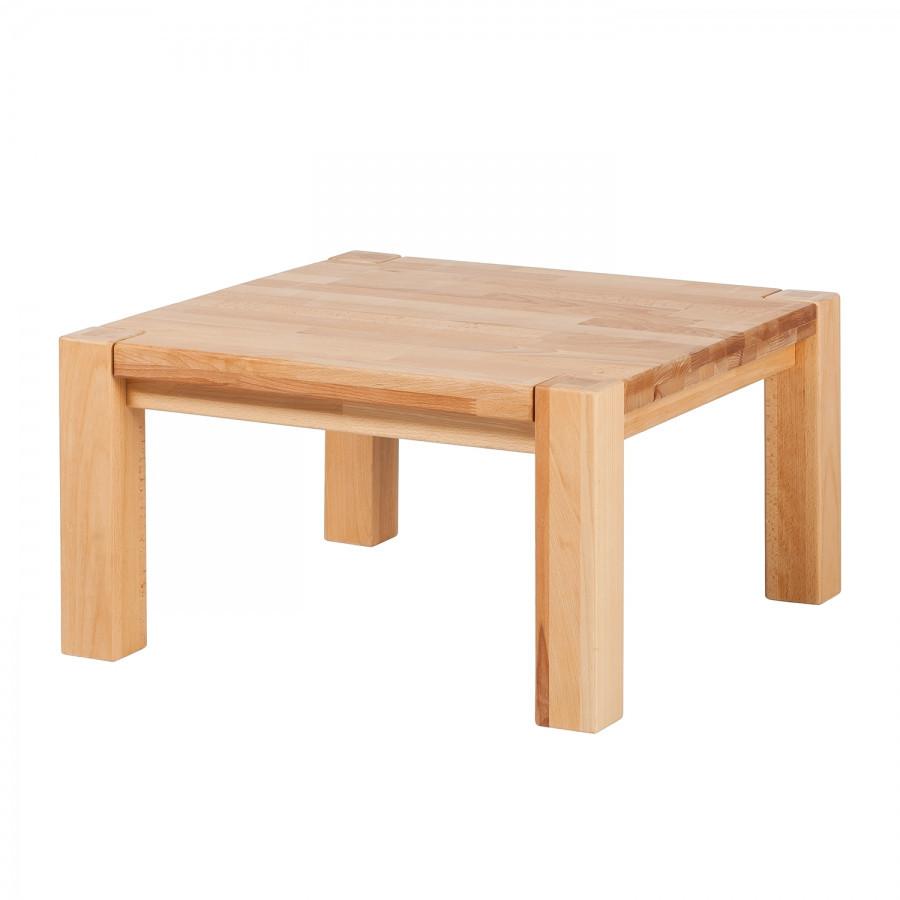 Стол журнальный из дерева 015