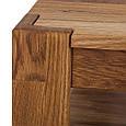 Стол журнальный из дерева 044, фото 4
