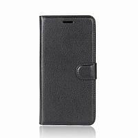 Чехол-книжка Bookmark для Xiaomi Mi Max 2 black