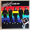 CD диск Graham Bonnet - Line Up