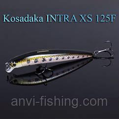 Kosadaka INTRA XS 125F