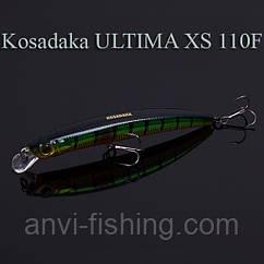 Kosadaka ULTIMA XS 110F