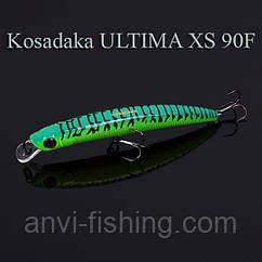 Kosadaka ULTIMA XS 90F