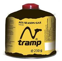 Баллон газовый 230 Тramp