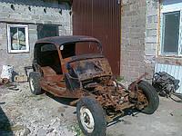 СТО - ремонт автомобилей в Донецке