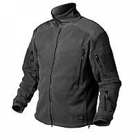 Куртка Helikon-Tex Liberty- Double Fleece Black