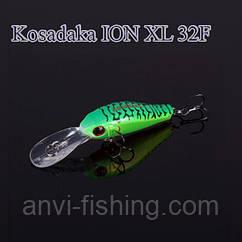 Kosadaka Ion XL 32F