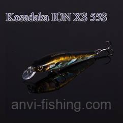Kosadaka Ion XS 55S