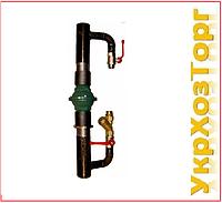 Байпас 50 мм (длинный,обратный клапан)
