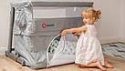 Детская кроватка Lionelo Toon Польша, фото 9