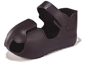 Обувь под гипс, для ходьбы в гипсе Qmed Toe Guard Cast Shoe