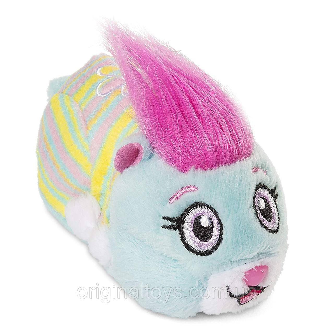 Интерактивная игрушка хомяк Мерритт Zhu Zhu Pets