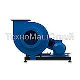 Вентилятор радиальный пылевой ВРП-4 (360), фото 4