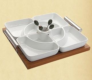 Кухонный набор Dekok PW-2704