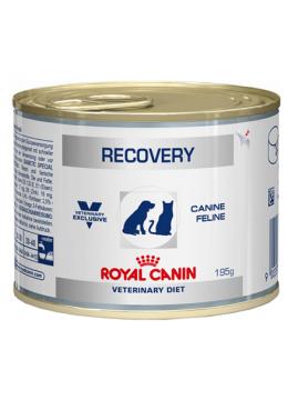 Royal Canin Recovery Canine Feline влажный 195 г.