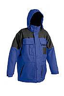 Куртка утепленная CERVA ULTIMO (S-XXL) сине-черная