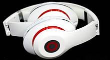 Навушники Stereo Headphone BS-669 white