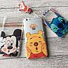 Чехол силиконовый Микки Минни Стич Дак iPhone 8 Plus (8+), фото 2