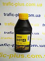 Жидкость тормозная DOT4 / 500ml (Textar)