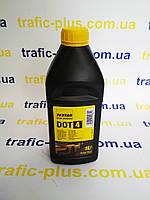 Жидкость тормозная DOT4 / 0,5 L (Textar)