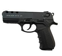 Пистолет стартовый STALKER 9 мм мод. 4918 (Зораки, Zoraki)
