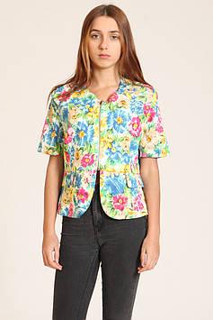 Пиджак MANIERE 42 комбинированный (MS-TA7000)