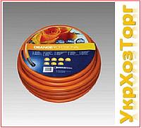 Шланг поливочный Tecnotubi ORANGE Professional 3/4 25 м