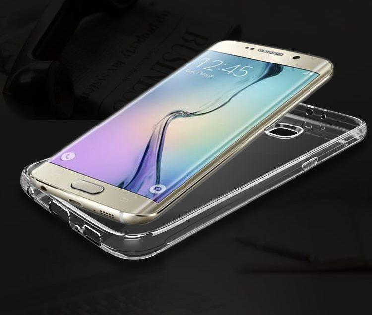 Чохол-накладка Smartcase TPU для Samsung Galaxy S6/G920