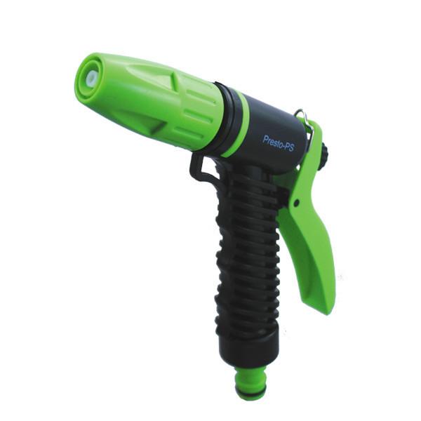Пистолет-распылитель для полива Presto 4 режима пластик