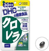 Повышение Иммунитета DHC Хлорелла (90 шт.)