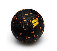 Масажний мяч 8 см Qmed Standard Ball