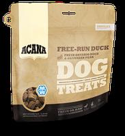 Лакомства Acana Free-Run Duck 92гр